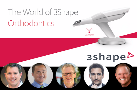 Impress your patients and partners with 3Shape Orthodontics