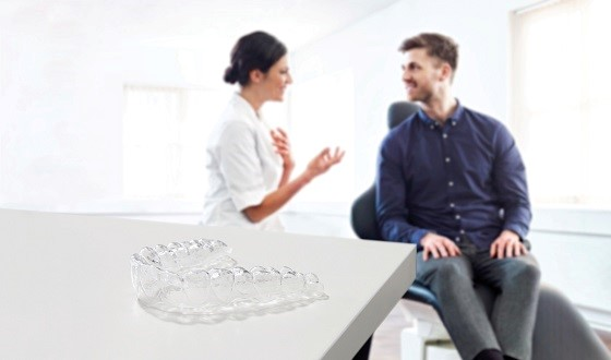 3Shape Clear Aligner Studio receives FDA 510(k) market clearance in the USA