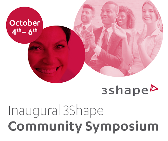Network, Share Knowledge, and Learn at the 3Shape Event of the Year