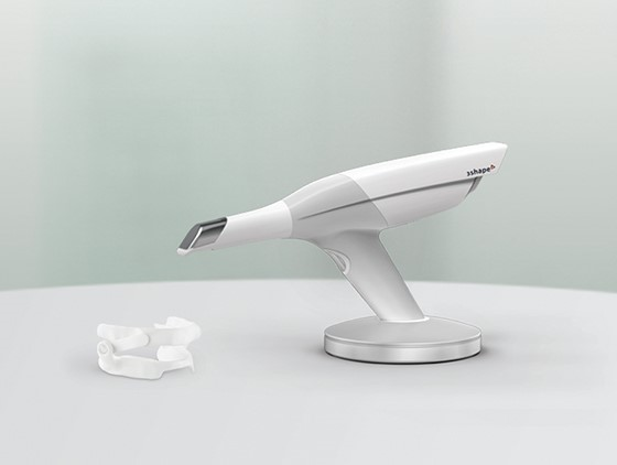 Panthera Sleep Now Integrated with 3Shape TRIOS Intraoral Scanner